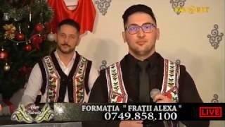Formatia Fratii Alexa -Chef Timișorean (cover)  (Favorit TV)  Piatra Neamt Nr contact: 0749858100