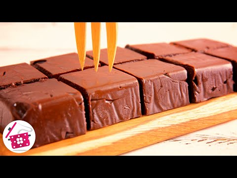 Из 2 ИНГРЕДИЕНТОВ за 5 МИНУТ! ЛУЧШЕ Шоколада! Десерт БЕЗ ВЫПЕЧКИ — ПРОЩЕ ПРОСТОГО! Готовим Дома