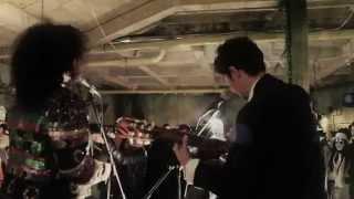 Mala Fama Trio - Teaser