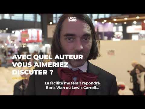 Vidéo de Cédric Villani