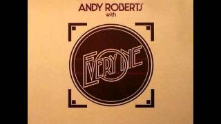 Andy Roberts - Sitting On A Rock