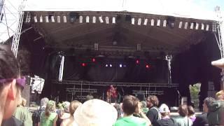 Strom&Wasser feat. The Refugees Live@Burg Herzberg Festival 2012 (2/2)