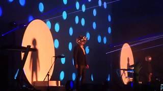 Pet Shop Boys - Inner Sanctum - Ao vivo em São Paulo - 19-09-2017