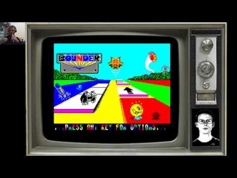Gremlin Graphics en tu Spectrum (Cara B)