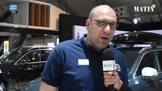 Volvo se lance dans l'hybride