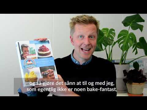 «Mine favoritter fra Kakekrigen» av Fridtjof Nilsen