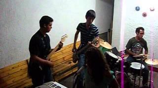 Paty Cantu Suerte (cover) 2