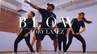 Tory Lanez - B.L.O.W. | Peter Kehinde | AnoNYmous Season VI