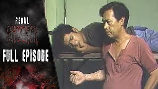 Regal Shocker Episode 30:  Kamay ni Bay | Full Episode