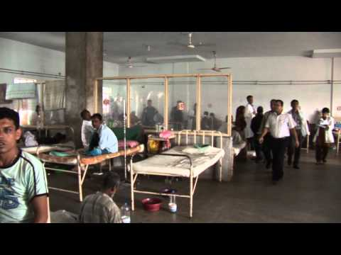 'Bangladesh' Trailer