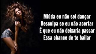 Dom Kevin - Te Kizombar (Lyrics)