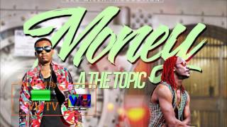 Mavado ft. Flexxx & Chase Cross - Money A The Topic (June 2017)