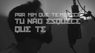 Jack Tey ft Mariana Mira - Abri A Porta lyric video (Prod Rick Bonadio, Renato Patriarca)