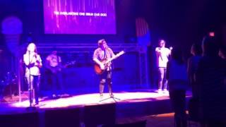 FG Students- Look to the Son by Hillsong Worship