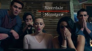 Riverdale | Monsters