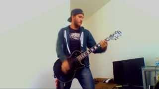 Underclass Hero - Sum 41 (Matt Kasino cover)