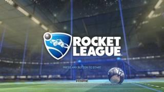 New Rocket League® Music Solar eclipse