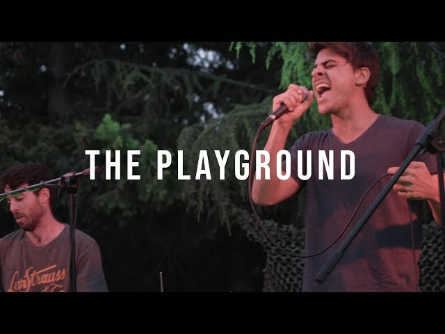 "Jack Bisonte presenta su segundo EP ""The Playground"""