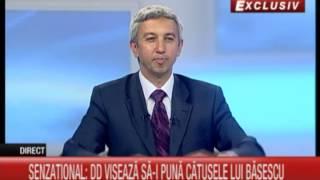 Dan Diaconescu și visul cu italienii veniți în România să câștige bani îngrijind bătrânii