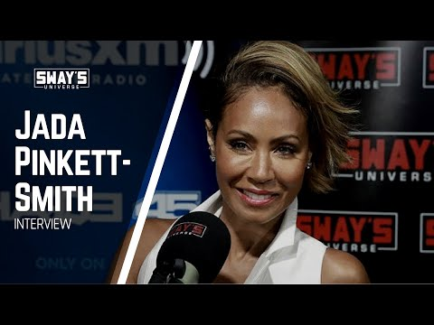 Jada Pinkett Smith Opens Up About Her Marriage and Past Friction with Gabrielle Union