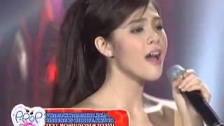 Janella Salvador sings 'Mahal Kita Pero' on ASAP