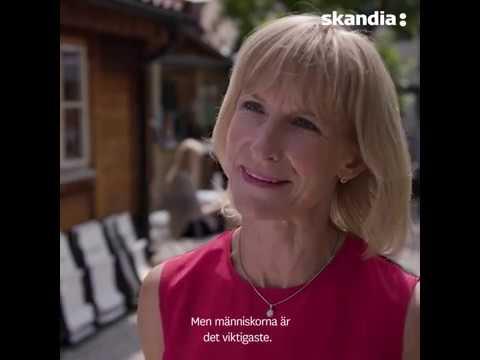 Kristina Alvendal, stadsbyggnadsexpert, om hur en bra stadsmiljö ser ut