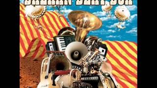 Balkan beatbox - Mexico city