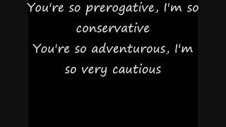 My Same - Adele (Lyrics)