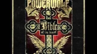 Moascow After Dark - POWERWOLF - Lyrics In Description