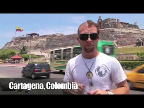 Davidsbeenhere.com 2008 Trailer