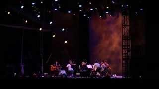 "José González - ""Heartbeats"" at Lincoln Center Out of Doors"