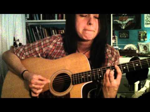 bad-religion-modern-man-acoustic-cover-jenn-fiorentino