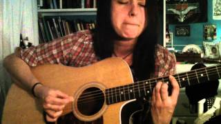 Bad Religion -Modern Man (Acoustic Cover)
