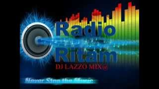 =DJ L@ZZO MIX@= Dj Jerry & Valia   Milo moe  remix