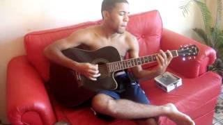 Ramon,querendo fazer o violão de guitarra kk