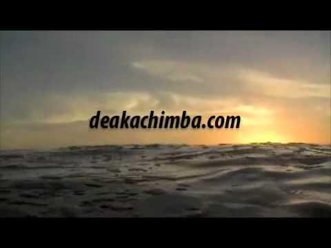 Deakachimba Surf Videography Nicaragua
