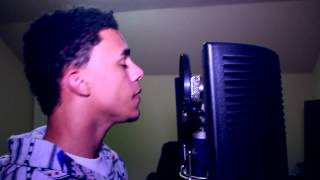 Miguel - SimpleThings (Toriano Cover)