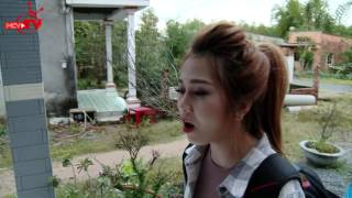 Gặp Ny Saki xin ở trọ - Cho hay là không đây???
