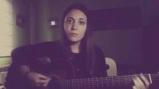 Cheap Thrills (Sia)- acoustic cover