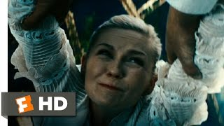 Upside Down (9/10) Movie CLIP - Hold On! (2012) HD