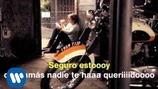 Carlos Baute - Quien te quiere como yo (Sing along)