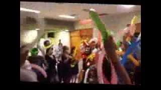 Promo 78 FQIQ 35 Aniversario Video No 3 LA HORA LOCA