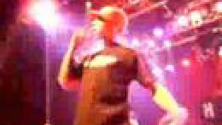 N*E*R*D - Anti (new) Live! (cleveland, OH HOB 3/5)