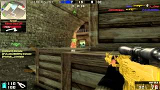 MestreMano - BlackShot