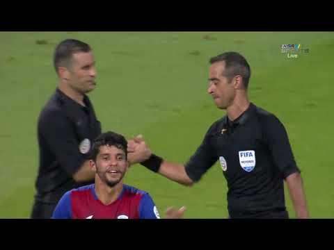 ملخص مباراة الوحدة 1 -2 أبها | الجولة 2 | دوري الأمير محمد بن سلمان للمحترفين 2019-2020