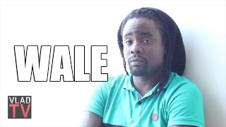 Flashback: Wale on Not Limiting the Type of Music Black Artists Make