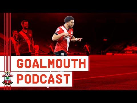 BOOTS, SAINTS AND SCOTLAND | Ché Adams on Utilita Football's Goalmouth Podcast