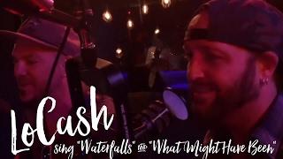 LoCash -  Waterfalls & Little Texas