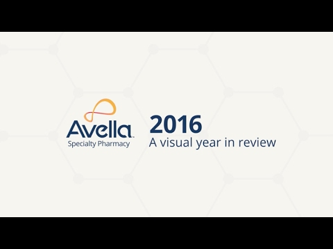 Avella 2016 Year in Review
