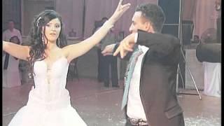 ריקוד החתונה של דודו ונטלי Wedding Dance of dudu & natali kartuli shalaxo